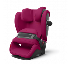 CybexPallas G i-Size Car Seat - Magnolia Pink