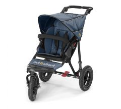 Out n About Nipper Nipper Single Stroller Navy