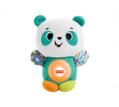 Fisher Price Linkimal Play Together Panda