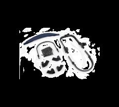 iCandyPeach Phantom Navy Twill Converter base
