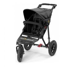 Out n About Nipper Nipper Single Stroller Raven Black