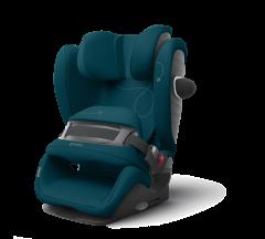 CybexPallas G i-Size Car Seat - River Blue