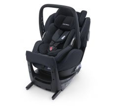 Recaro Salia Elite i-Size Car Seat - Matt Black