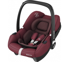 Maxi Cosi Tinca iSize Car Seat - Essential Red