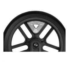 Vista Wheel Reflectors 4pk
