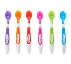Munchkin Soft Tip Spoon 6pk