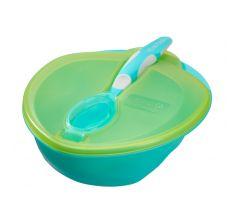 Vital Baby NOURISH Scoop Feeding Set - Pop