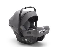 Bugaboo Turtle Air Car Seat - Grey Melange