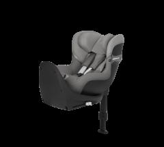 Cybex Sirona S2 iSize - Soho Grey