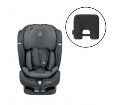 Maxi Cosi Titan PLUS Car Seat with Free E-Safety Cushion