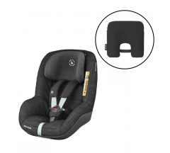 Maxi Cosi Pearl Pro iSize with Free E-Safety Cushion