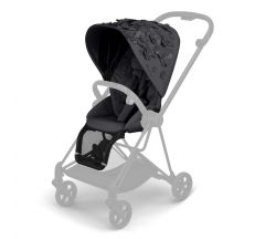 Cybex Mios Seat Pack - Simply Flowers Dream Grey