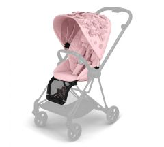 Cybex Mios Seat Pack - Simply Flowers Pale Blush