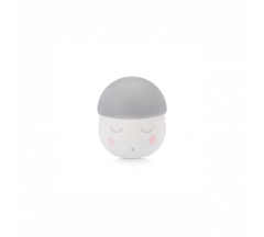 Babymoov Squeezy Sensory Night Light - Grey