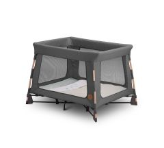 Maxi Cosi Swift 3 in 1 Travel Cot - Essential Graphite
