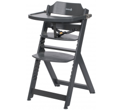 Timba Highchair - Warm Grey