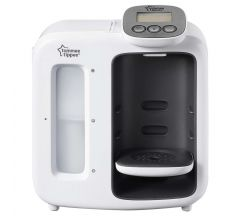 Tommee Tippee Perfect Prep Day Night White