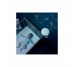 Babymoov Dreamy Sleep Trainer Night Light