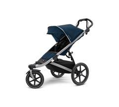 Thule Urban Glide 2 Single Stroller -Majolica Blue