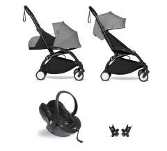 BABYZEN YOYO² All you need bundle with Newborn Pack & BABYZEN Car Seat