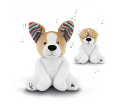 Zazu Peek-a-boo Soft Toy - Danny
